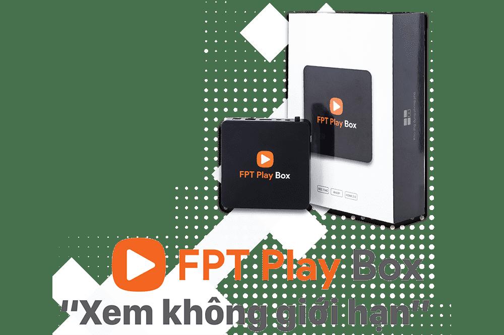 FPT Play Box - Xem Không giới hạn