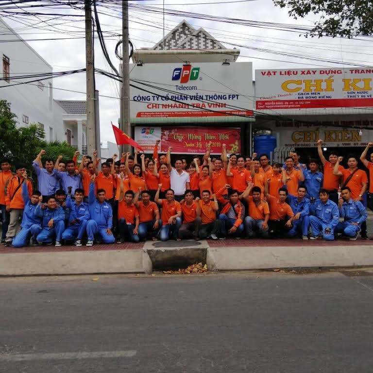 FPT Tra Vinh
