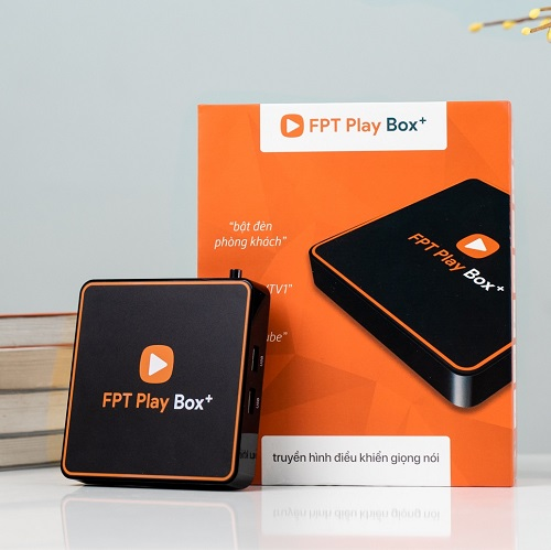 FPT Play Box S550