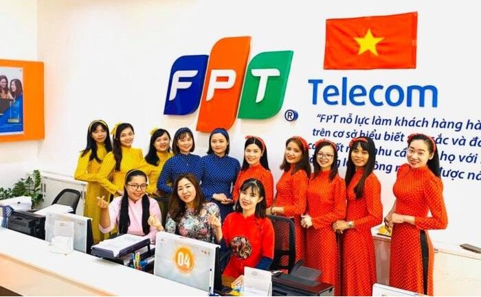 FPT Huyện Mê Linh