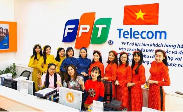 Lắp Mạng FPT Đà Nẵng